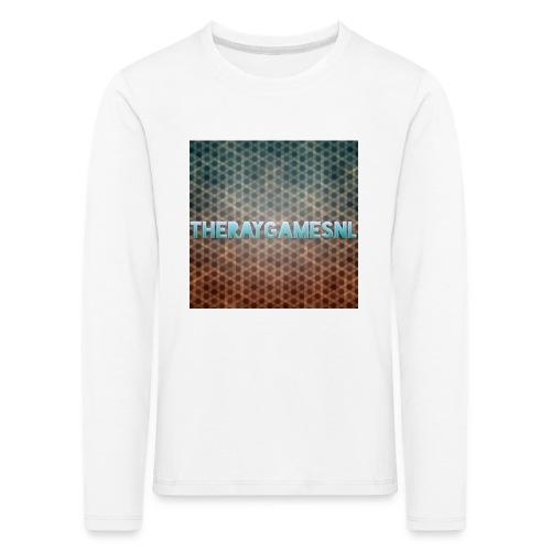 TheRayGames Merch - Kids' Premium Longsleeve Shirt