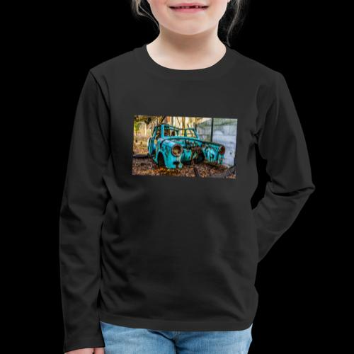 Trabant - Kinder Premium Langarmshirt