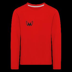 *LIMITED EDITION* - Kids' Premium Longsleeve Shirt