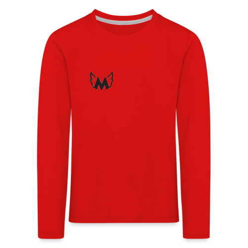 *LIMITED EDITION* - Kids' Premium Longsleeve Shirt