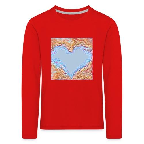 Hart - Maglietta Premium a manica lunga per bambini