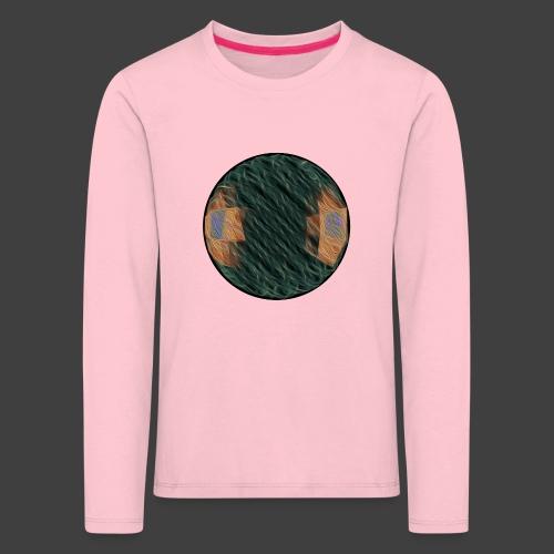 Ball - Kids' Premium Longsleeve Shirt