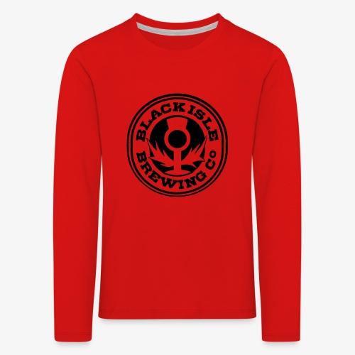 scotlandbrewing1 - Kinder Premium Langarmshirt