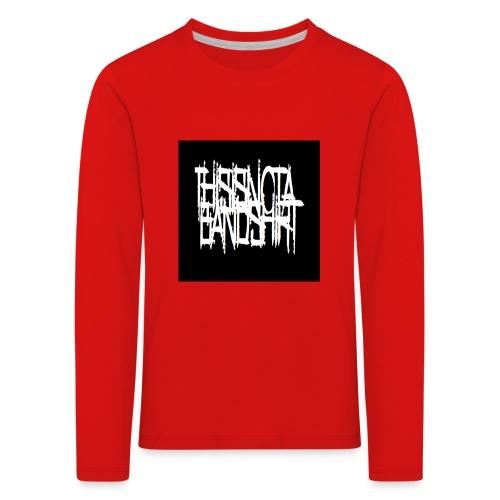 des jpg - Kids' Premium Longsleeve Shirt