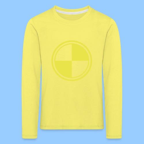 CoG (1colour) - Kids' Premium Longsleeve Shirt