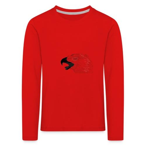 Sans_titre_-_1 - T-shirt manches longues Premium Enfant