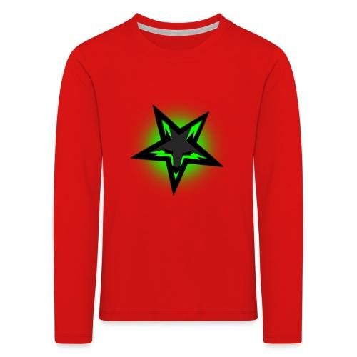 KDutch Logo - Kids' Premium Longsleeve Shirt