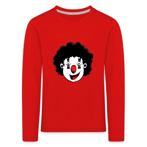 HUMOURNBR - T-shirt manches longues Premium Enfant