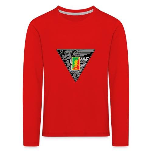 2ème REP - T-shirt manches longues Premium Enfant