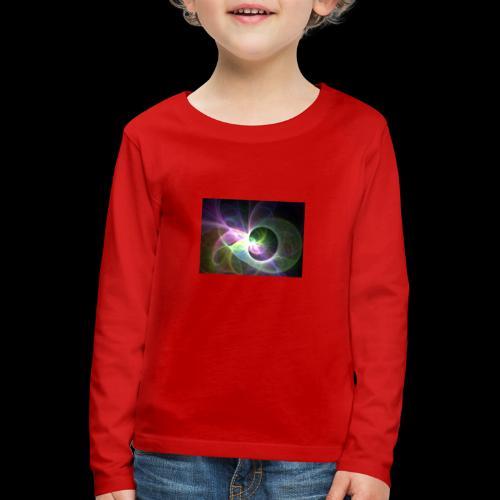 FANTASY 2 - Kinder Premium Langarmshirt