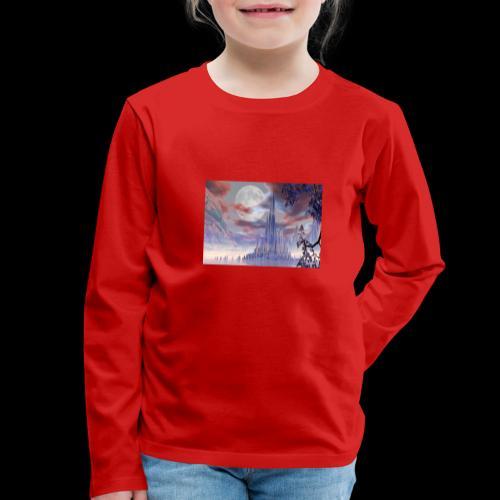 FANTASY 3 - Kinder Premium Langarmshirt