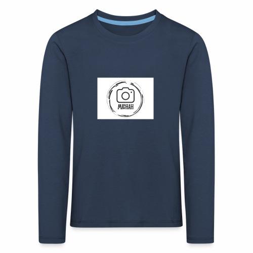 Michah - Kids' Premium Longsleeve Shirt