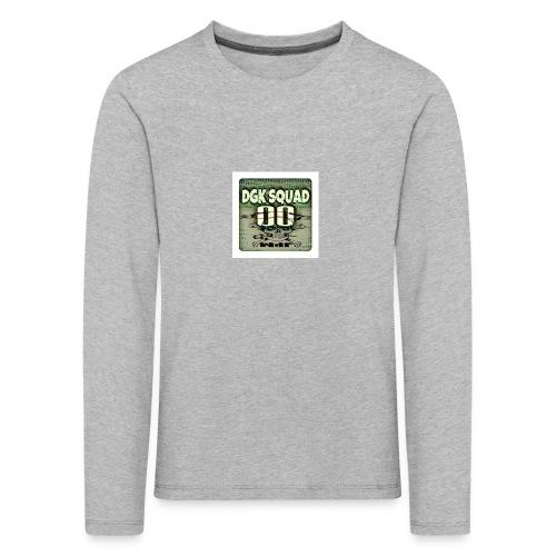 DGK - T-shirt manches longues Premium Enfant