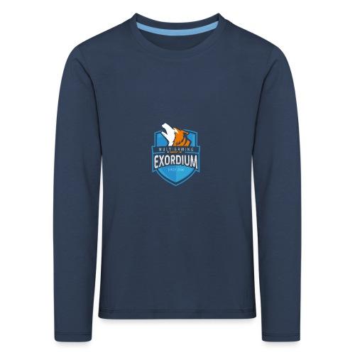 Emc. - Kinder Premium Langarmshirt