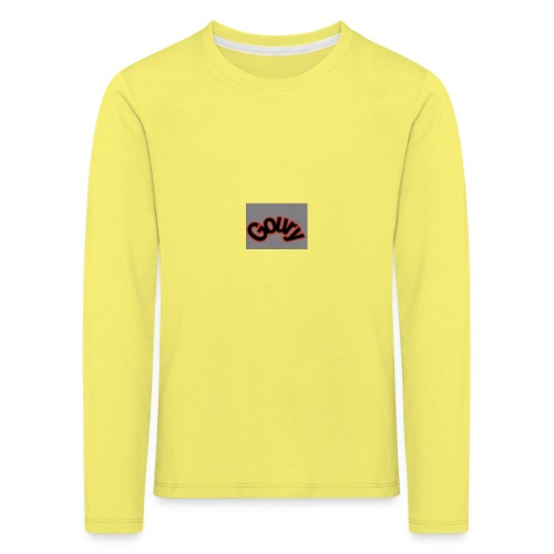 DF7644A4 0BAA 498F A5FF 7FDF8FFFBED2 - Kinderen Premium shirt met lange mouwen