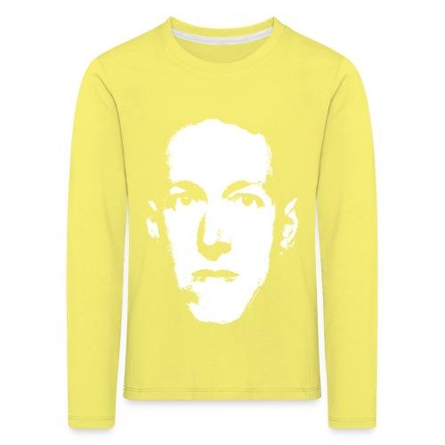 Lovecraft - Maglietta Premium a manica lunga per bambini