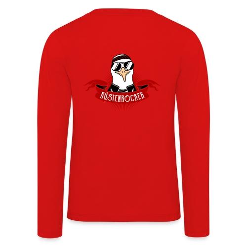 Küstenrocker - Kinder Premium Langarmshirt