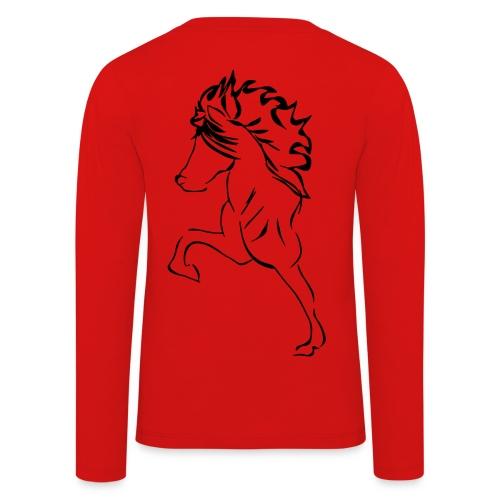 islaender - Kids' Premium Longsleeve Shirt