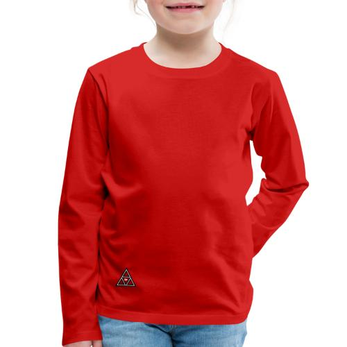 Never over - Kids' Premium Longsleeve Shirt