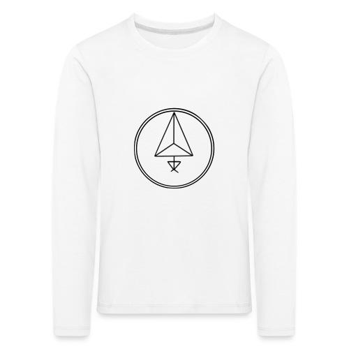 HEMOGENESIS - Kinderen Premium shirt met lange mouwen