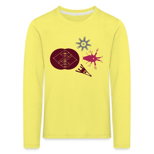 MorphoEvoDevo Special - Kids' Premium Longsleeve Shirt