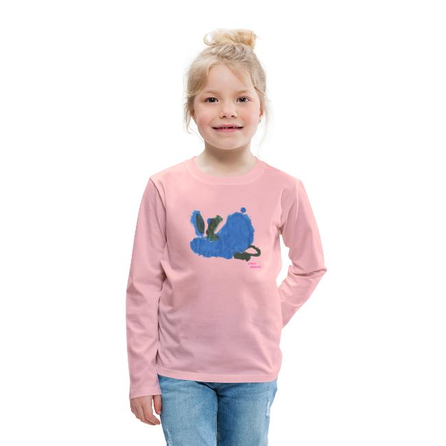 Fauler Hase Designed by Kids