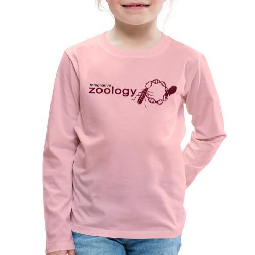 Zoology Special - Kids' Premium Longsleeve Shirt