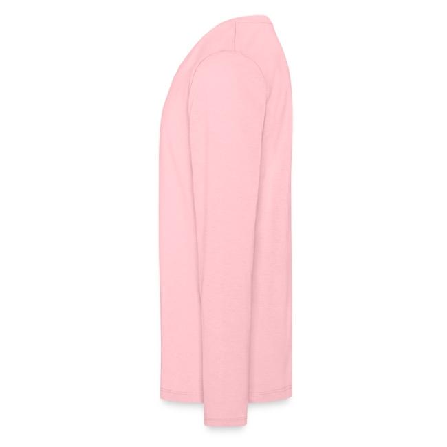 Vorschau: cat pocket - Kinder Premium Langarmshirt