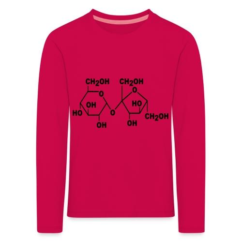 Sugar - Kids' Premium Longsleeve Shirt