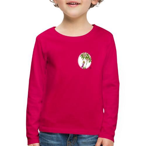 Summer - T-shirt manches longues Premium Enfant