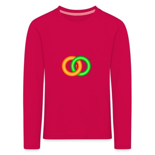 Finediningindian Baby and Kids - Kids' Premium Longsleeve Shirt