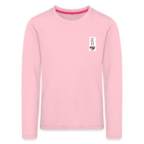 good choice - T-shirt manches longues Premium Enfant
