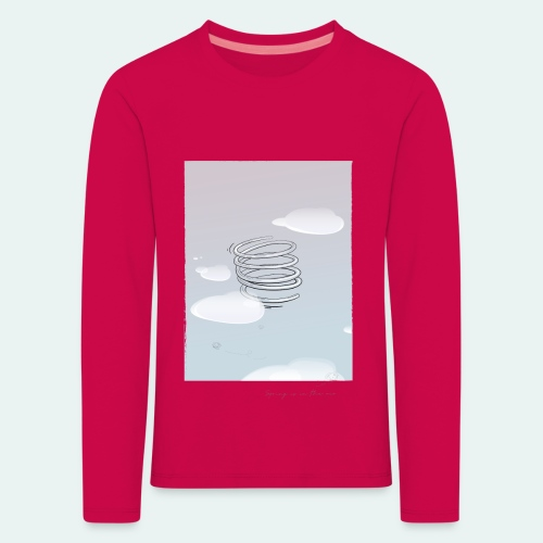 Spring is in the air 02 - T-shirt manches longues Premium Enfant