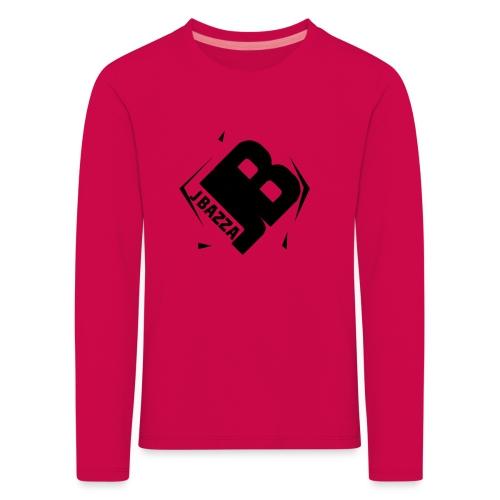 J Bazza - Kids' Premium Longsleeve Shirt