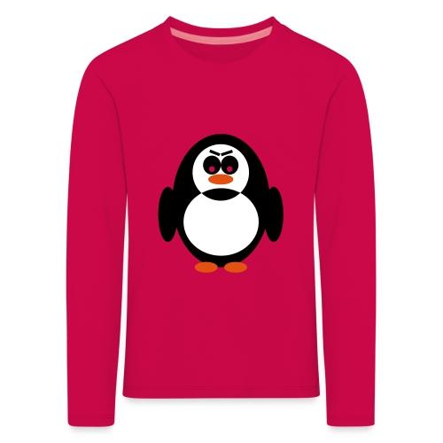 Oetlul - Kinderen Premium shirt met lange mouwen