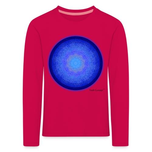 Fresh Rosace - T-shirt manches longues Premium Enfant