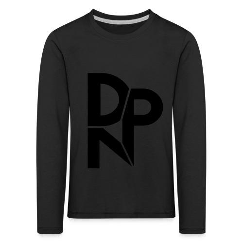 NI6dp3OX png - Kinderen Premium shirt met lange mouwen