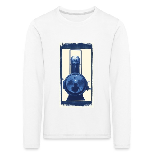 Lok Lantern - Lasten premium pitkähihainen t-paita