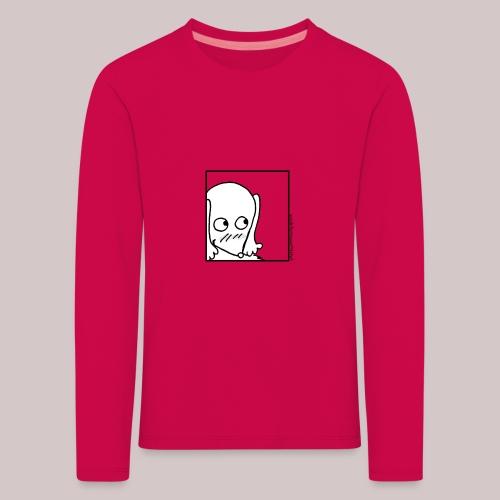 Timida - Maglietta Premium a manica lunga per bambini