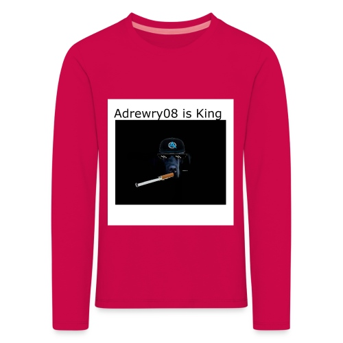 Archie Is Gay - Kids' Premium Longsleeve Shirt