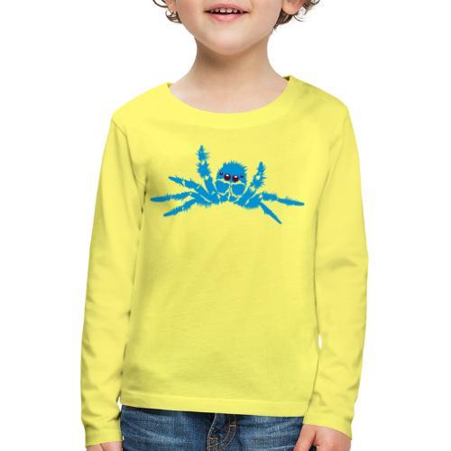 Sensory Session Special - Kids' Premium Longsleeve Shirt