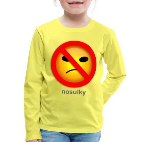 nosulky - T-shirt manches longues Premium Enfant