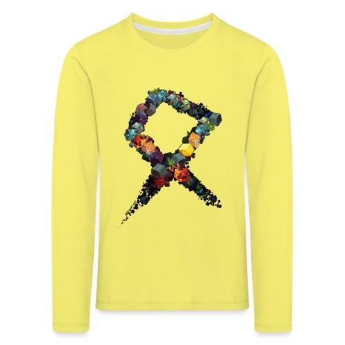 BDcraft Rune - Kids' Premium Longsleeve Shirt