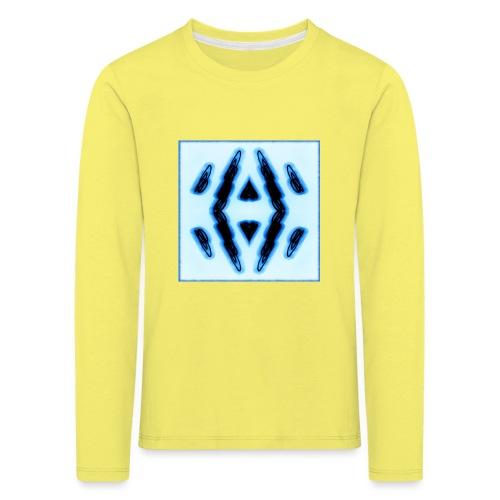 Lichtertanz #3 - Kinder Premium Langarmshirt