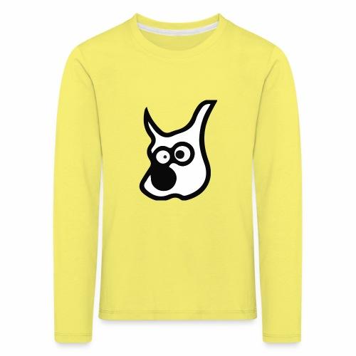 e17dog - Kids' Premium Longsleeve Shirt