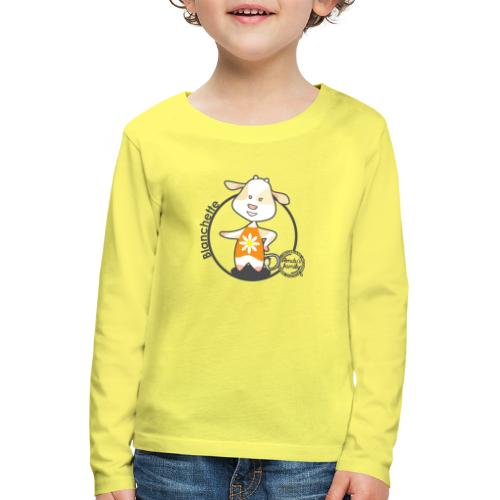 FF BLANCHETTE 01 - Kinder Premium Langarmshirt
