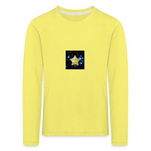 Logo Janvier-Juin 2017 de StarStudio LeLive ! - T-shirt manches longues Premium Enfant