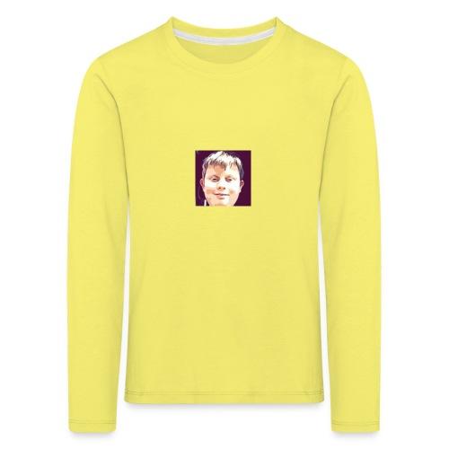 LuradoTV Logo - Kids' Premium Longsleeve Shirt
