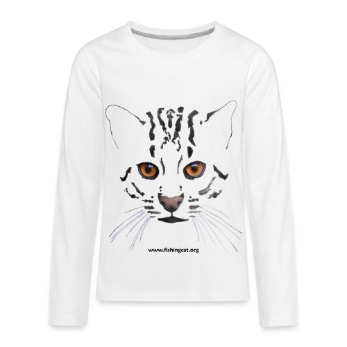 viverrina 1 - Teenagers' Premium Longsleeve Shirt