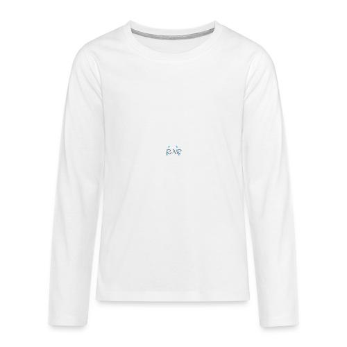 RNR - Teenagers' Premium Longsleeve Shirt